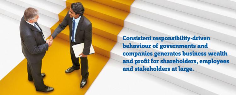 CSR Company