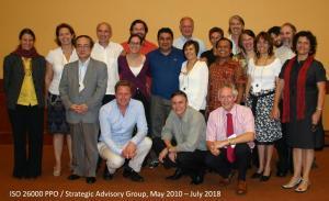 ISO 26000 PPO - Strategic Advisory Group